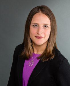 Erica Tritt