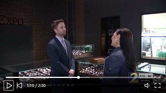 Jason Cooper on WSBTV